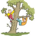 boys-climbing-a-tree